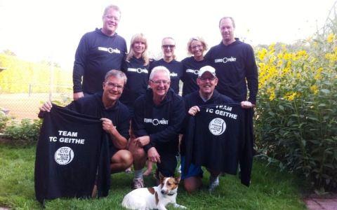 TC Geithe verliert im Endspiel beim 29. Ewald Klosterkamp Turnier in Heessen