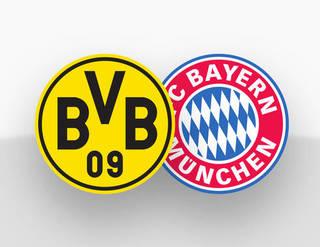 Saisoneröffnung am 04.04.2015 / BVB –Bayern ab 18.30 Uhr!